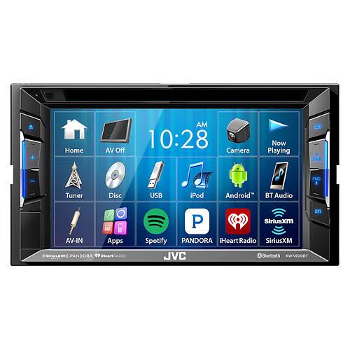 JVC Bluetooth® Receiver