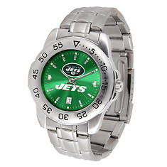 Sport Steel Series Watch