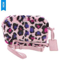 UGG® Janey Crossbody Faux Fur Bag