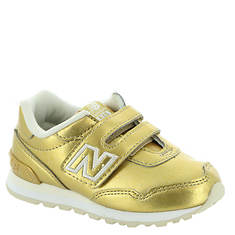 New Balance 515 Hook & Loop I (Girls' Infant-Toddler)