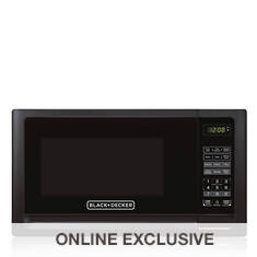 Black+Decker® 1.1 Cubic Ft Digital Microwave