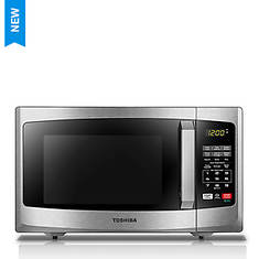 Toshiba 0.9 Cubic Ft Microwave