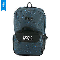 Skechers Twinkle Toes Boys' 2.0 Fusion Combo Pure Expression Backpack