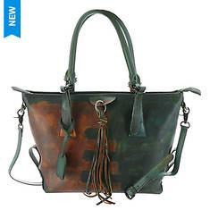 Spring Step HB-Tofringe Tote Bag