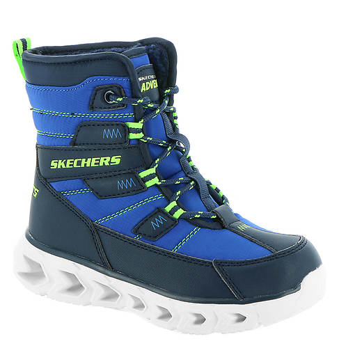 Skechers Hypno-Flash 2.0-Super Breeze 90589L (Boys' Toddler-Youth)
