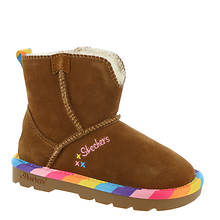 Skechers Cozy Ups-89188L (Girls' Toddler-Youth)