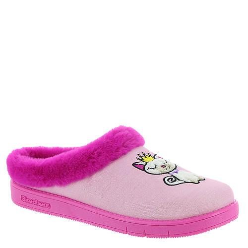 Skechers Sleepy Slides-85675L (Girls' Toddler-Youth)