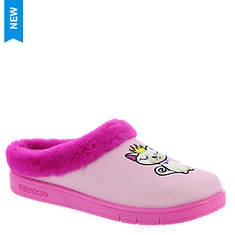 Skechers Sleepy Slides-85675L (Girls' Toddler-Youth)