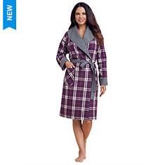 Printed Robe