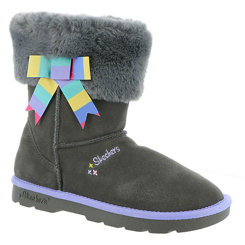 Skechers Cozy Ups-89189L (Girls' Toddler-Youth)