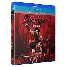Sword Of The Stranger: Movie (Blu Ray)