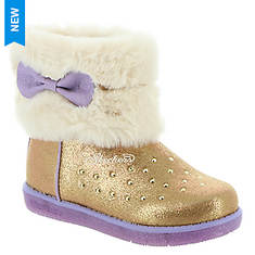Skechers Glitzy Glam-Sparkle Sweetheart (Girls' Infant-Toddler)