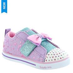 Skechers TT Sparkle Lite-Sparkle Fun (Girls' Infant-Toddler)