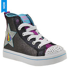 Skechers Twinkle Toes Twi-Lites-Patch Cuties (Girls' Toddler-Youth)