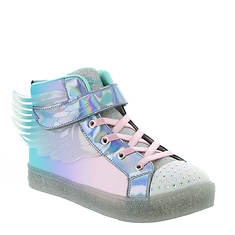 Skechers Shuffle Brights-Sparkle Wings (Girls' Toddler-Youth)