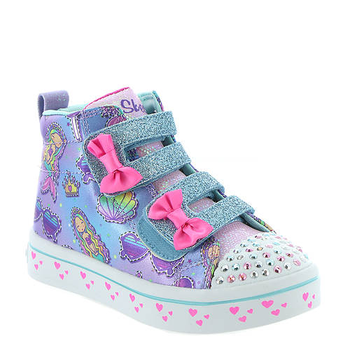 Skechers Twinkle Toes: Twi-Lites-Mermaid Gems (Girls' Infant-Toddler)