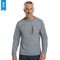 Carhartt Men's Base Force Heavyweight Crew