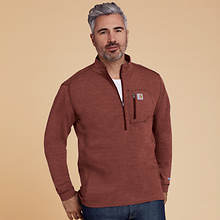 Carhartt Base Force Heavyweight 1/4-Zip