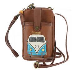 The Sak Iris N/S Smartphone Crossbody Bag