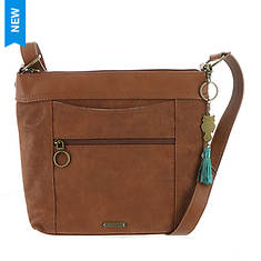 Sakroots Arcadia Crossbody Bag
