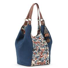 Sakroots Roma Shopper Bag