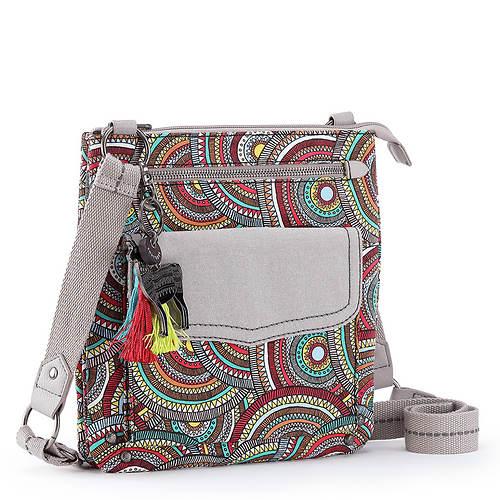 Sakroots City Swing Pack Crossbody Bag