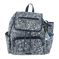 Sakroots Fleetwood Backpack