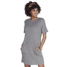 Skechers Women's Skechluxe Mindful Dress