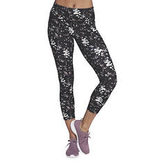 Skechers Women's Wildflower Midrise 7/8 Legging