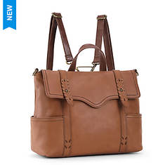 The Sak Heritage Convertible Backpack