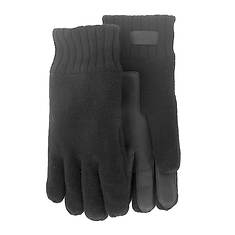 UGG® Men's Knit Glove w/Palm Patch