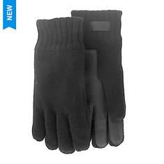UGG® Men's Knit Glove w/Palm Patch