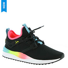 PUMA Pacer Next Excel Rainbow Jr (Girls' Youth)