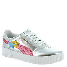PUMA Carina Glitz PS (Girls' Toddler-Youth)