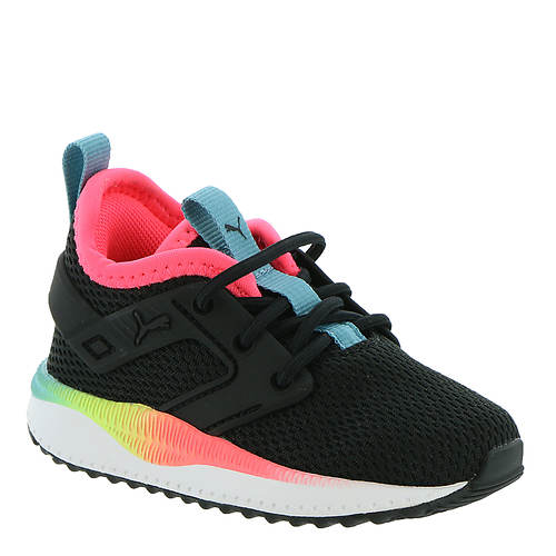 PUMA Pacer Next Excel Rainbow AC INF (Girls' Infant-Toddler)
