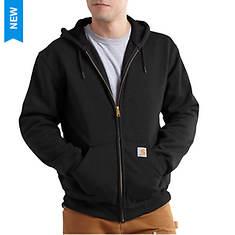 Carhartt Men's Rutland Thermal Lined Hooded Zip Front Sweatshirt