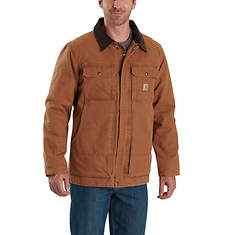 Carhartt Men's Full Swing Traditional Coat