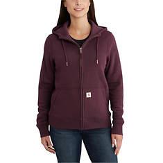Carhartt Women's Clarksburg Full Zip Hoodie