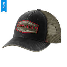 Carhartt Men's Silvermine Cap