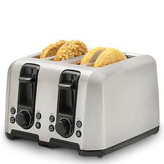 Toastmaster 4-Slice Toaster