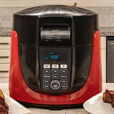 Nuwave Duet Pressure Cooker/Air Fryer Combo