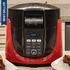 Nuwave Duet Pressure Cooker/Air Fryer Combo