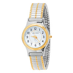 Armitron Women's 2-Tone Expansion Watch