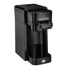 Proctor Silex Single-Serve Coffeemaker