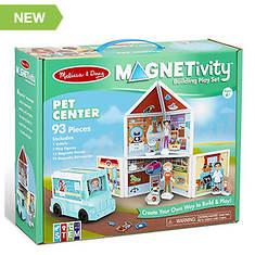 Melissa and Doug Magnetivity - Pet Center