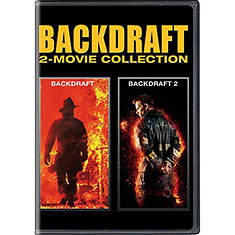 Backdraft: 2-Movie Collection (DVD)