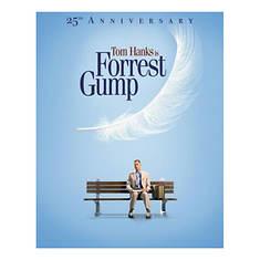 Forrest Gump: 25th Anniversary (Blu-Ray)