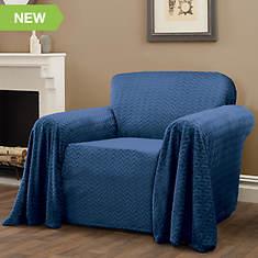 Mason Furniture Throw - Chair