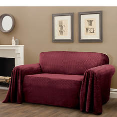 Mason Furniture Throw - Loveseat