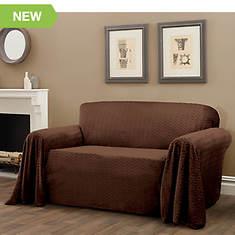 Mason Furniture Throw - Loveseat